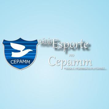 Rádio Esporte no Cepamm apk screenshot