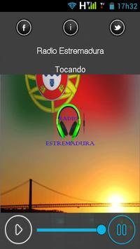 Radio Estremadura poster
