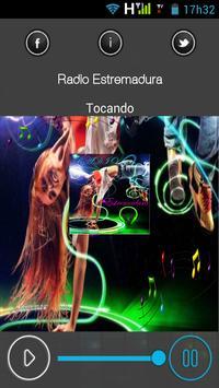 Radio Estremadura screenshot 1