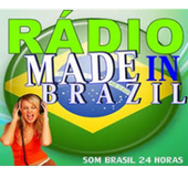 Rádio Eventus Made in Brazil icon