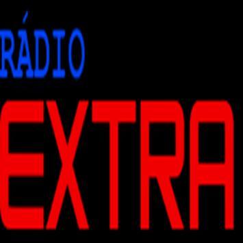 RADIO WEB EXTRA poster
