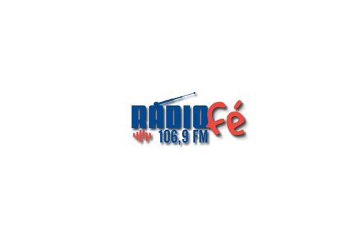 Rádio Fé 106,9 FM apk screenshot