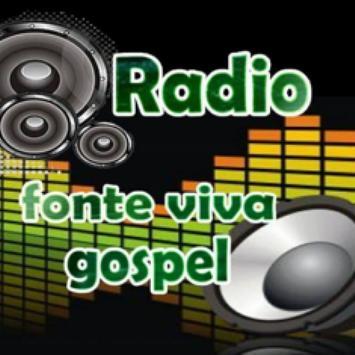 Radio Fonte Viva Gospel apk screenshot