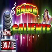 RADIO FM CALIENTE BOLIVIA 아이콘