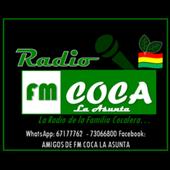 Radio fm Coca icon