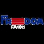 Freedom FM Brasília icon