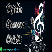 Radio Garuva Cristã icon