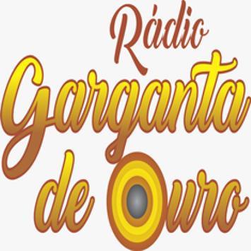 Rádio Garganta de Ouro poster