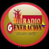Radio Generacion icon