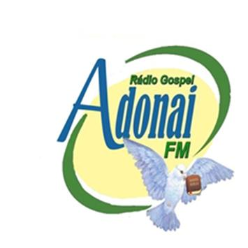 Radio Gospel Adonai Fm poster