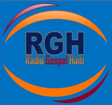 RADIO GOSPEL HAITI poster