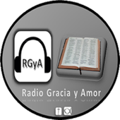 RADIO GRACIA Y AMOR COLOMBIA icon