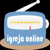 Radio Igreja Online icon