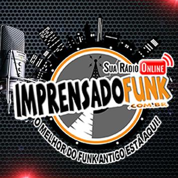 Rádio Imprensa do Funk screenshot 1
