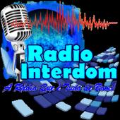 Radio Interdom Online icon