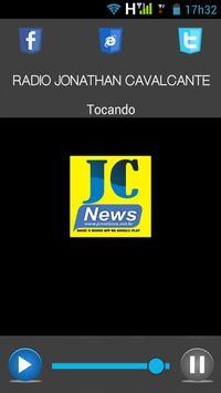 JC NEWS screenshot 1