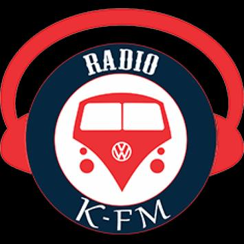 Rádio K Fm apk screenshot