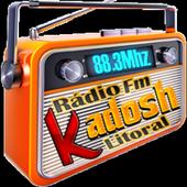 Rádio Kadosh Litoral icon