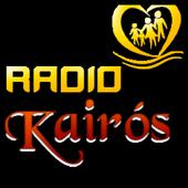 Rádio Kairos - Indaiatuba SP icon