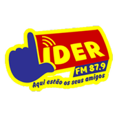 Lider Fm 87.9 icon