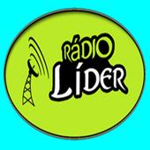 Rádio Lider Simonesia - MG ícone