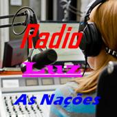 Rádio Luz as Nações Fm icon