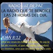 Radio Luz de Paz icon
