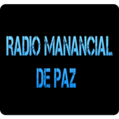 Rádio Manancial De Paz icon