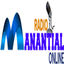 RADIO MANANTIAL ONLINE APK