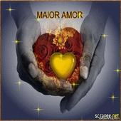Rádio Maior Amor icon