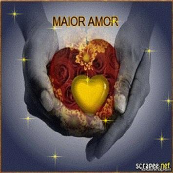 Rádio Maior Amor poster