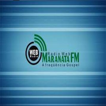Radio Maranatha ce poster