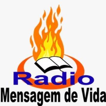 Radio Mensagem De Vida poster