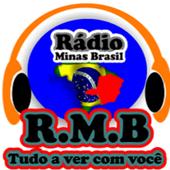 Radio Minas Brasil icon