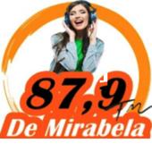Rádio Mirabela 87 FM icon