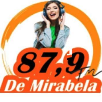 Rádio Mirabela 87 FM poster