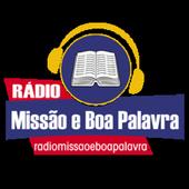 Rádio Missão e Boa Palavra icon