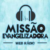 Rádio Missão  Evangelizadora icon