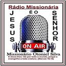 Rádio Missionária de Limoeiro APK