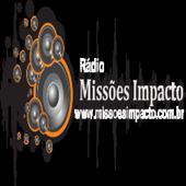 Rádio Missões Impacto icon