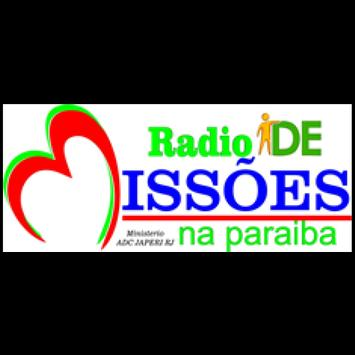 Radio Missões na Paraíba poster