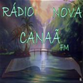 Radio Nova Canaã Fm icon