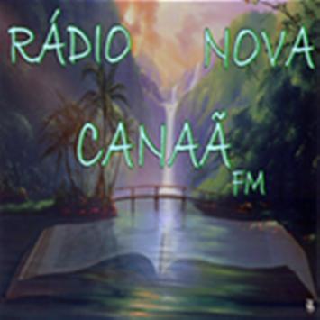 Radio Nova Canaã Fm apk screenshot