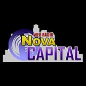 Rádio Nova Capital icon