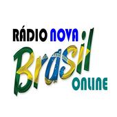 RÁDIO NOVA BRASIL ONLINE icon