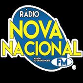 Rádio Nova Nacional icon