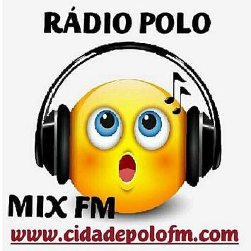 Rádio Polo Mix poster