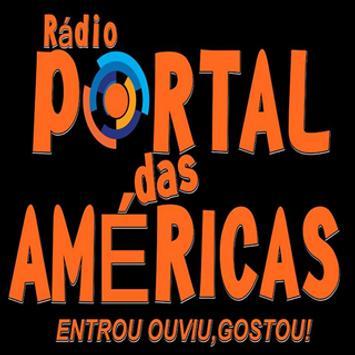 Radio Portal das Américas poster