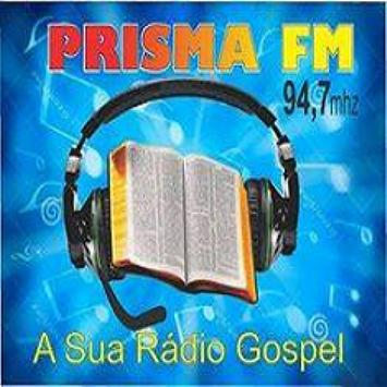 Rádio Prisma Gospel apk screenshot