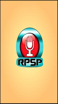 RadioPubliSomPop screenshot 1